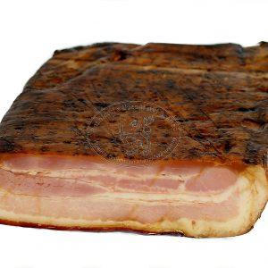 Anglická slanina do klece