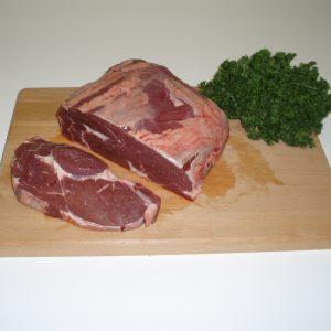 Rib eye steak - vysoký roštěnec