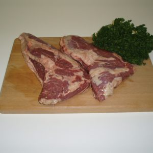 Tri tip steak - maminha